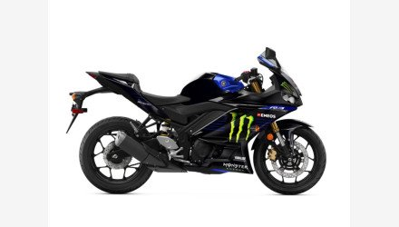 2021 Yamaha YZF-R3 for sale 200972037