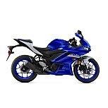 2021 Yamaha YZF-R3 for sale 200972043