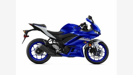 2021 Yamaha YZF-R3 for sale 200972043