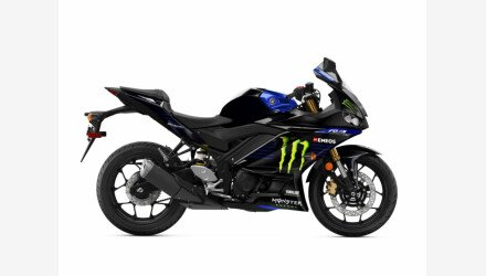 2021 Yamaha YZF-R3 for sale 200975135