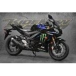 2021 Yamaha YZF-R3 for sale 200975350