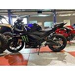 2021 Yamaha YZF-R3 for sale 200975514