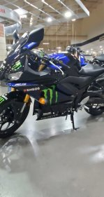 2021 Yamaha YZF-R3 for sale 200976923