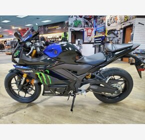 2021 Yamaha YZF-R3 for sale 200977059