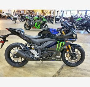 2021 Yamaha YZF-R3 for sale 200977067