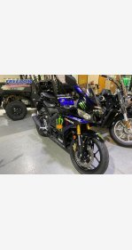 2021 Yamaha YZF-R3 for sale 200983334