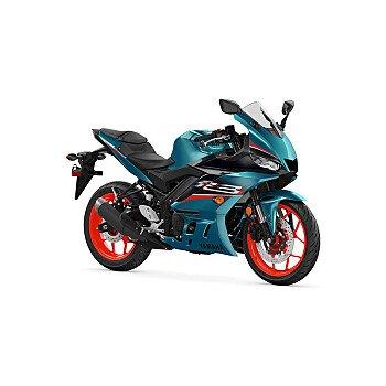 2021 Yamaha YZF-R3 for sale 200990420