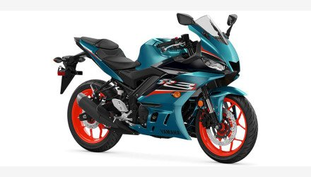 2021 Yamaha YZF-R3 for sale 200990420