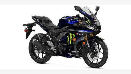 2021 Yamaha YZF-R3 for sale 200991745