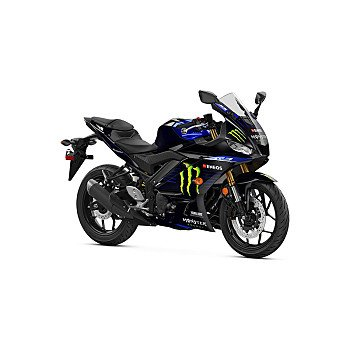 2021 Yamaha YZF-R3 for sale 200991796