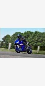 2021 Yamaha YZF-R3 for sale 200999008