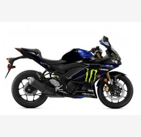 2021 Yamaha YZF-R3 for sale 200999997