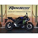 2021 Yamaha YZF-R3 for sale 201001320