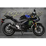 2021 Yamaha YZF-R3 for sale 201002151