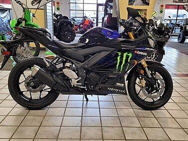 2021 Yamaha YZF-R3 for sale 201013335