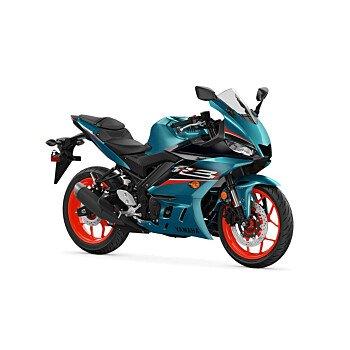 2021 Yamaha YZF-R3 for sale 201015909
