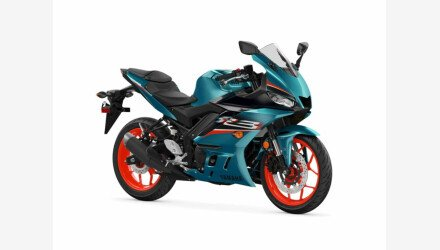 2021 Yamaha YZF-R3 for sale 201015909