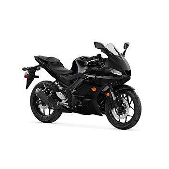 2021 Yamaha YZF-R3 for sale 201015914