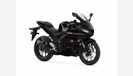 2021 Yamaha YZF-R3 for sale 201015914