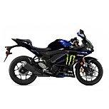 2021 Yamaha YZF-R3 for sale 201023832