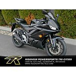 2021 Yamaha YZF-R3 for sale 201026123