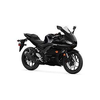 2021 Yamaha YZF-R3 for sale 201026737