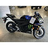 2021 Yamaha YZF-R3 for sale 201026902
