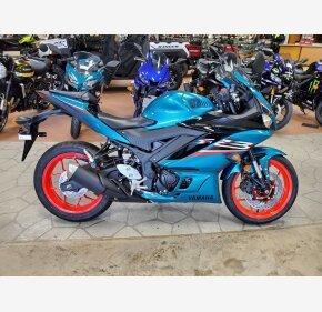 2021 Yamaha YZF-R3 for sale 201028985