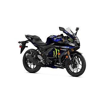 2021 Yamaha YZF-R3 for sale 201029607