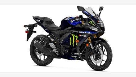 2021 Yamaha YZF-R3 for sale 201029610