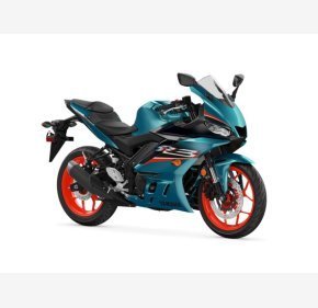 2021 Yamaha YZF-R3 for sale 201030120
