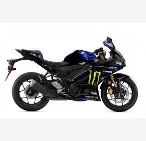 2021 Yamaha YZF-R3 for sale 201030831