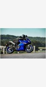 2021 Yamaha YZF-R3 for sale 201031005