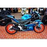 2021 Yamaha YZF-R3 for sale 201035941