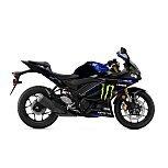 2021 Yamaha YZF-R3 for sale 201037829