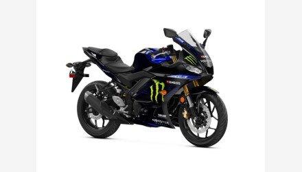 2021 Yamaha YZF-R3 for sale 201038057