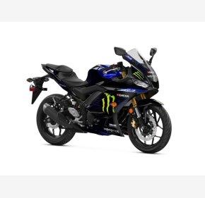 2021 Yamaha YZF-R3 for sale 201040262