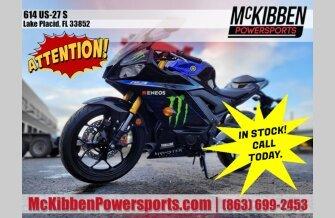 2021 Yamaha YZF-R3 for sale 201041152