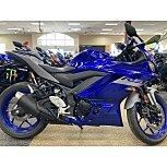 2021 Yamaha YZF-R3 for sale 201044613