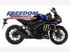 2021 Yamaha YZF-R3 for sale 201049348