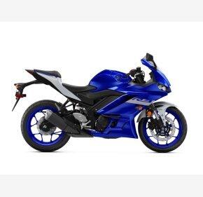 2021 Yamaha YZF-R3 for sale 201061867