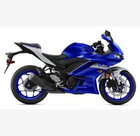 2021 Yamaha YZF-R3 for sale 201067807