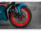 2021 Yamaha YZF-R3 for sale 201070685