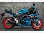 2021 Yamaha YZF-R3 for sale 201070690