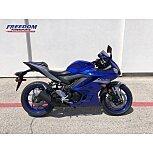 2021 Yamaha YZF-R3 for sale 201075067