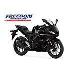 2021 Yamaha YZF-R3 for sale 201075072
