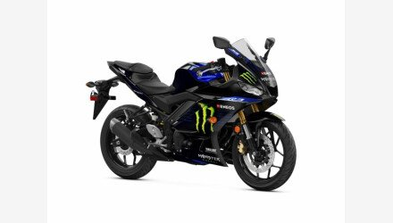 2021 Yamaha YZF-R3 for sale 201075376