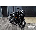 2021 Yamaha YZF-R3 for sale 201076195