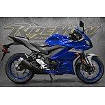 2021 Yamaha YZF-R3 for sale 201076573