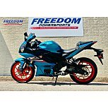 2021 Yamaha YZF-R3 for sale 201114456
